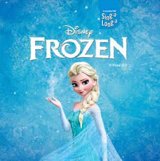 Sing-a-Long-a-Frozen