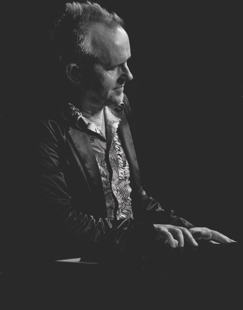 Howard Jones: An Intimate Evening of Songs & Stories