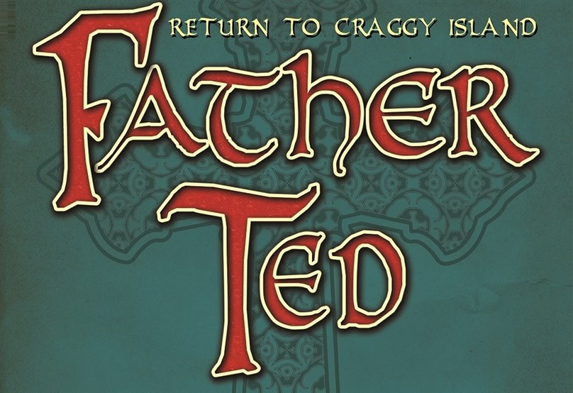 Whitley Bay Theatre Company presents 'Father Ted'