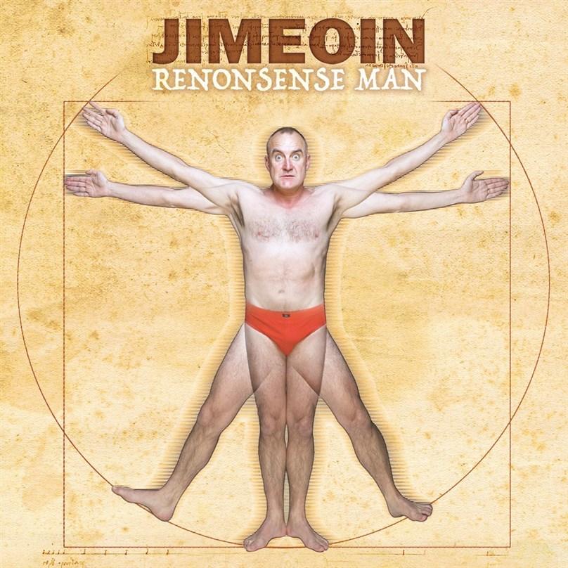 Jimeoin: Renonsense Man