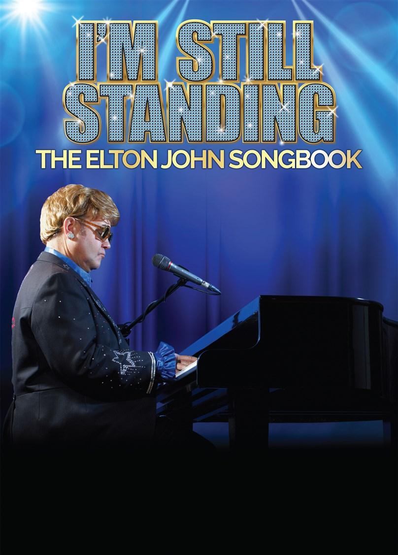 I'm Still Standing - The Elton John Songbook