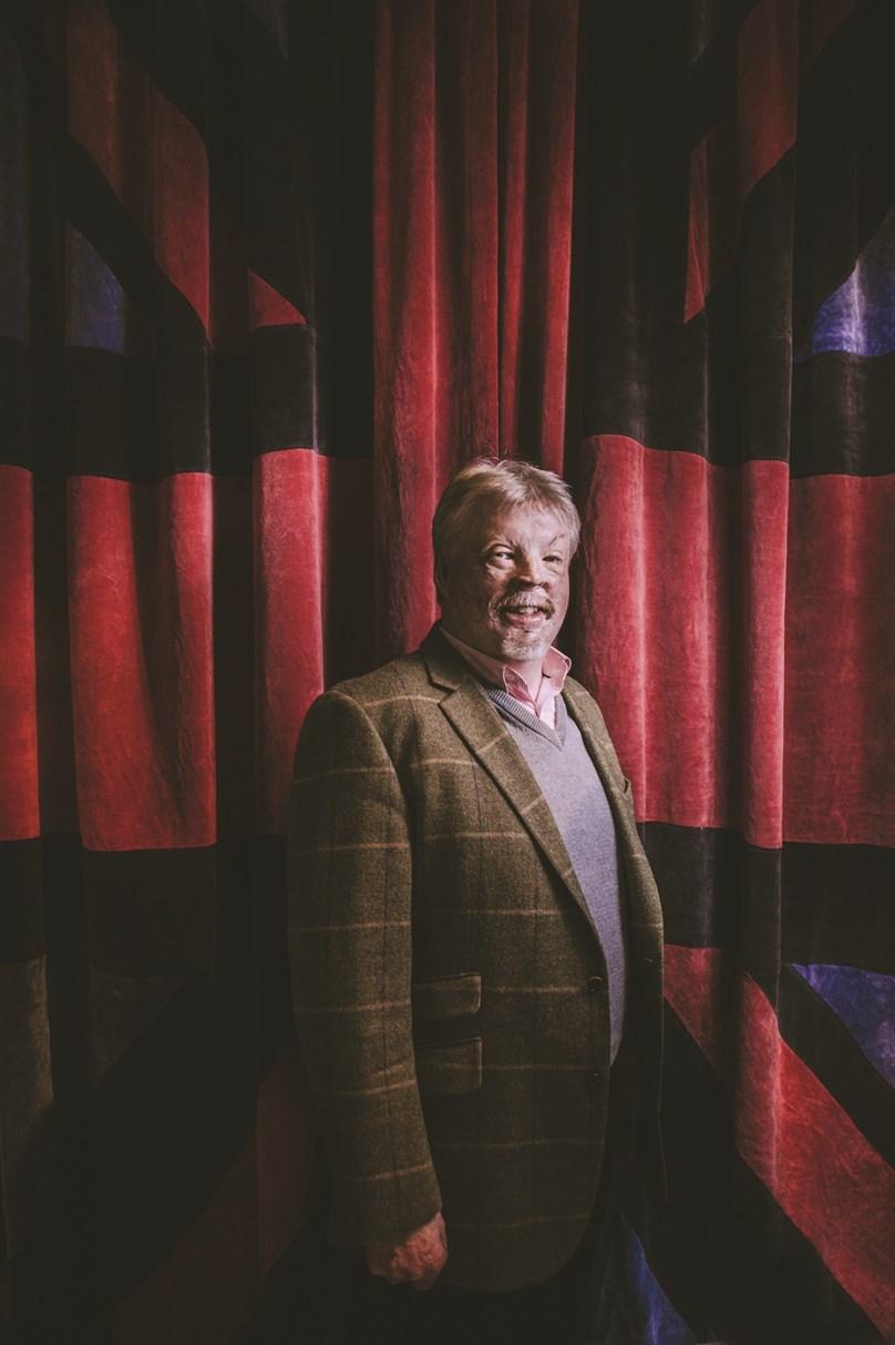 Simon Weston CBE - 'My Life, My Story'