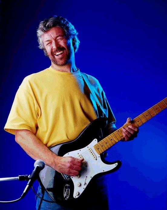 Classic Clapton - After Midnight