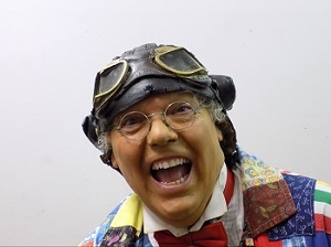 Roy Chubby Brown (18+)