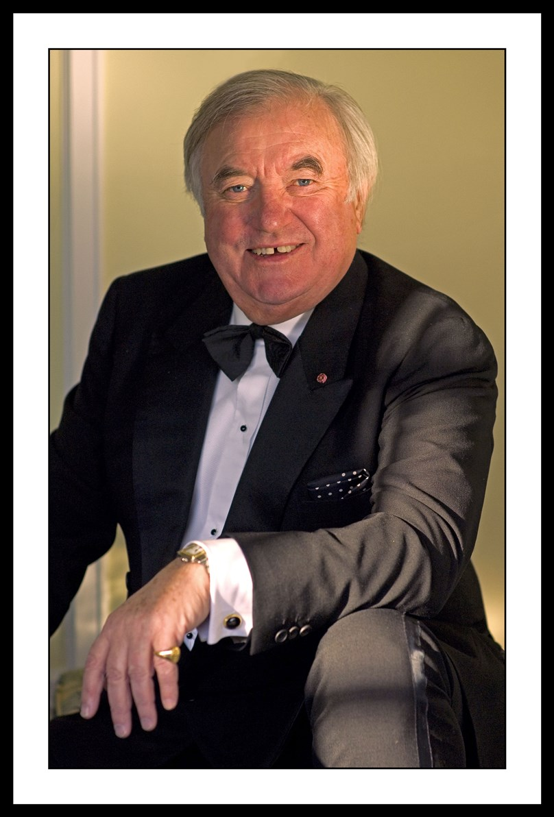 Jimmy Tarbuck OBE: This Is My Life