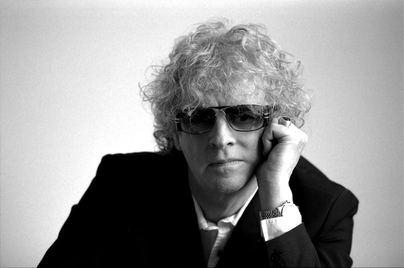 North Tyneside Council Proudly Present Ian Hunter & The Rant Band with Support from Katie Spencer and Steve Daggett (Mouth of the Tyne Festival 2017)