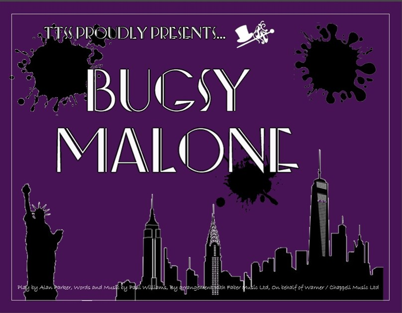 Tyne Theatre Stage School: Bugsy Malone