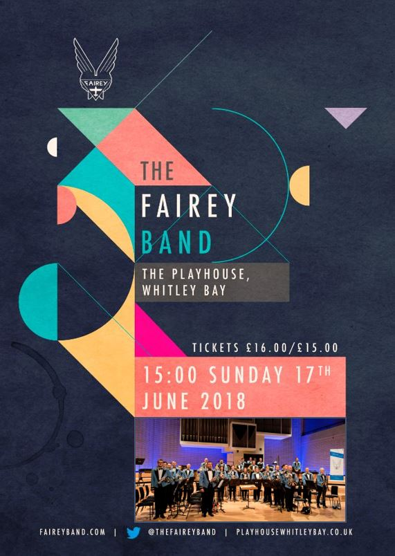 Fairey Brass Band