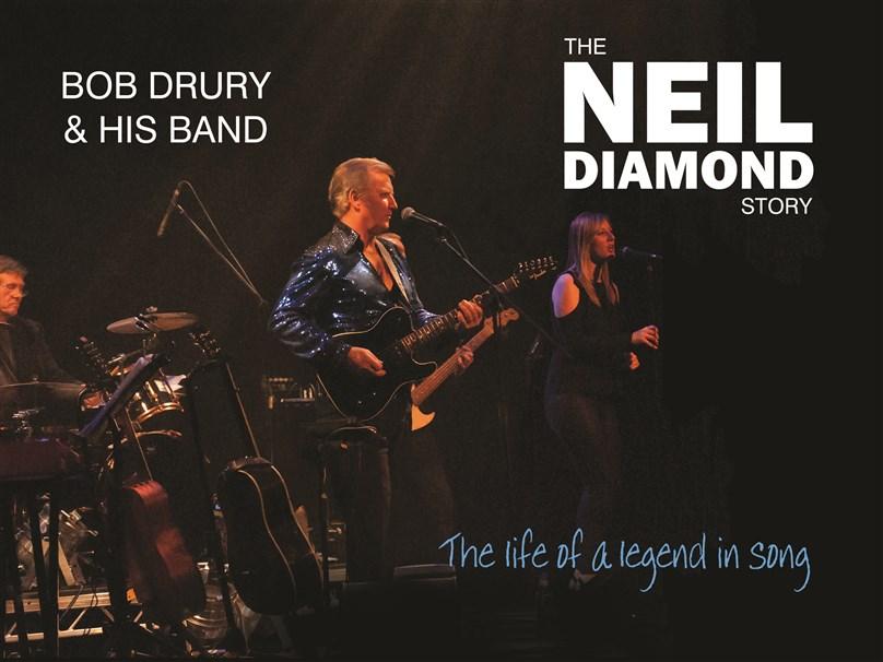 The Neil Diamond Story