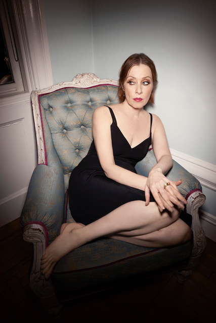 Suzanne Vega (Mouth of the Tyne Festival 2018)