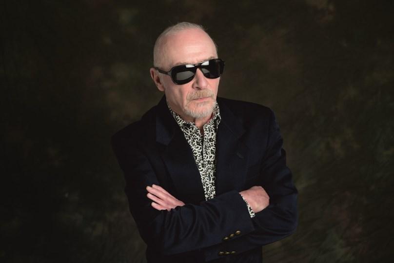 Graham Parker & The Goldtops ft The Rumour Brass + Special Guest Jon Allen