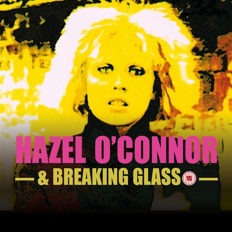 Breaking Glass - Film + Performance