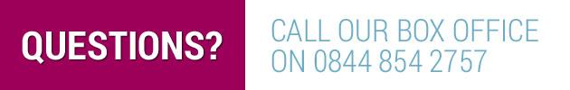 Contact York Barbican