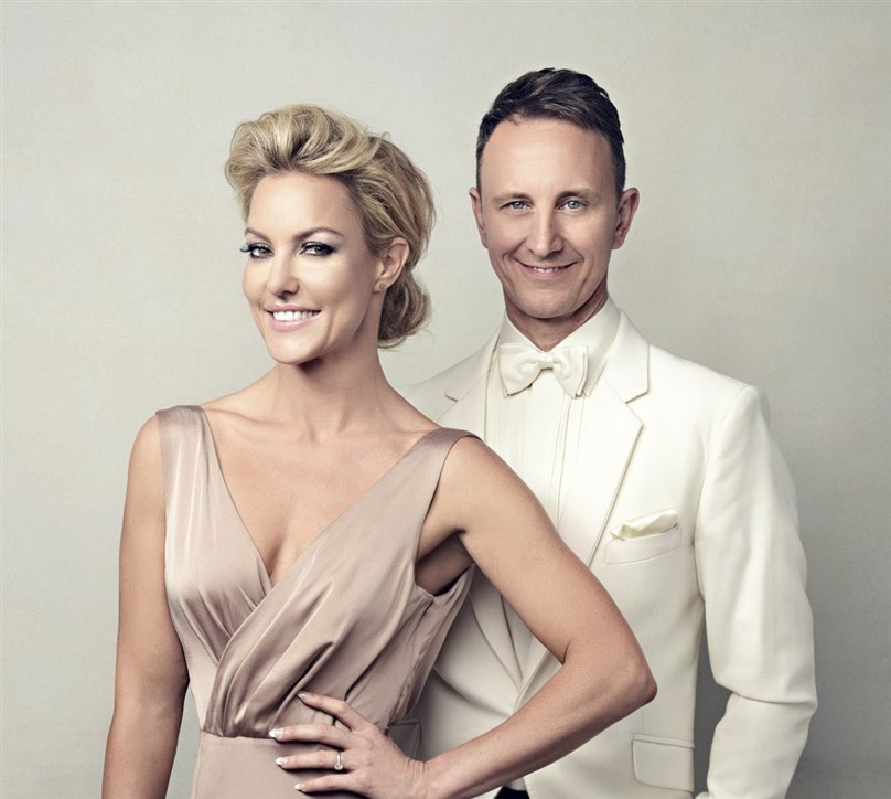 An Audience With Ian Waite & Natalie Lowe