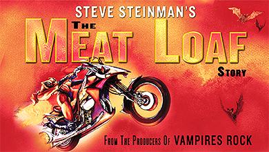 Steve Steinman's 'The Meatloaf Story'