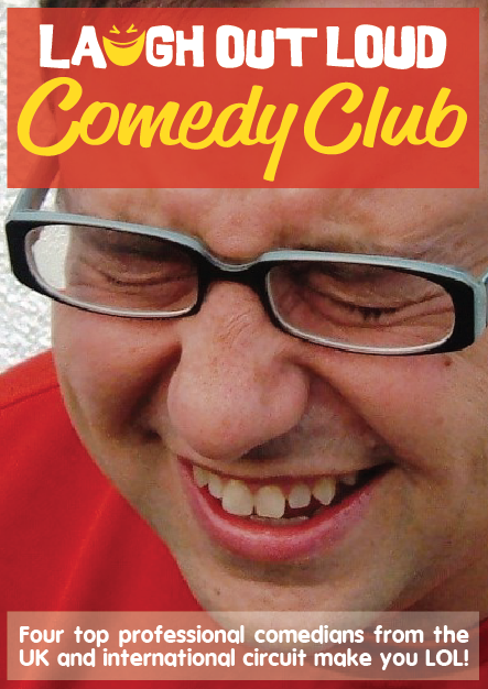 Laugh Out Loud Comedy Club
