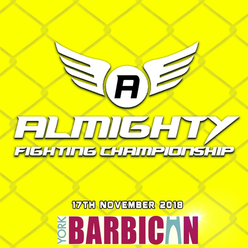Almighty Fighting Championship 10