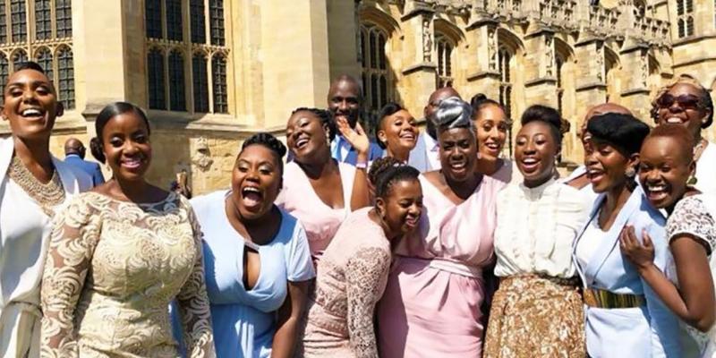 The Kingdom Choir
