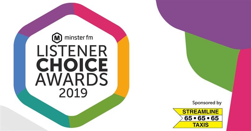 Minster FM Listener Choice Awards 2019