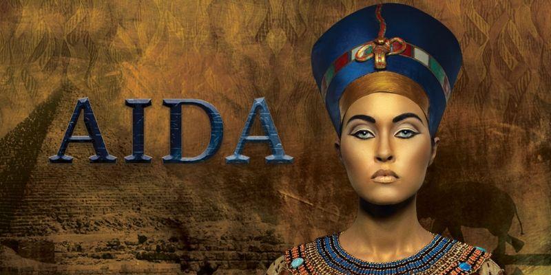 Russian State Opera: Aida