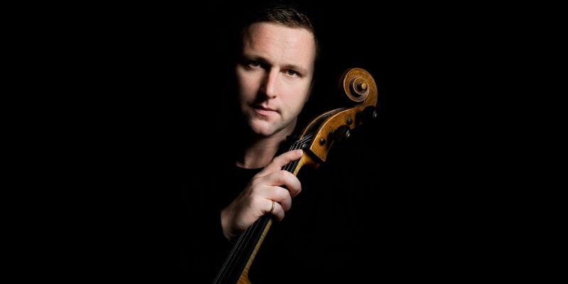 York Guildhall Orchestra – Jamie Walton