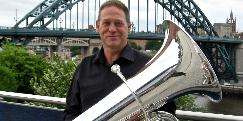 York Guildhall Orchestra – Brian Kingsley