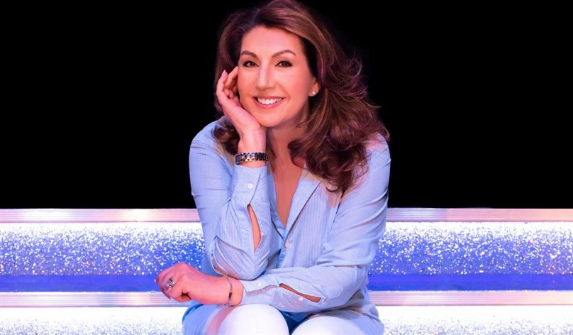 Jane McDonald: Let The Light In