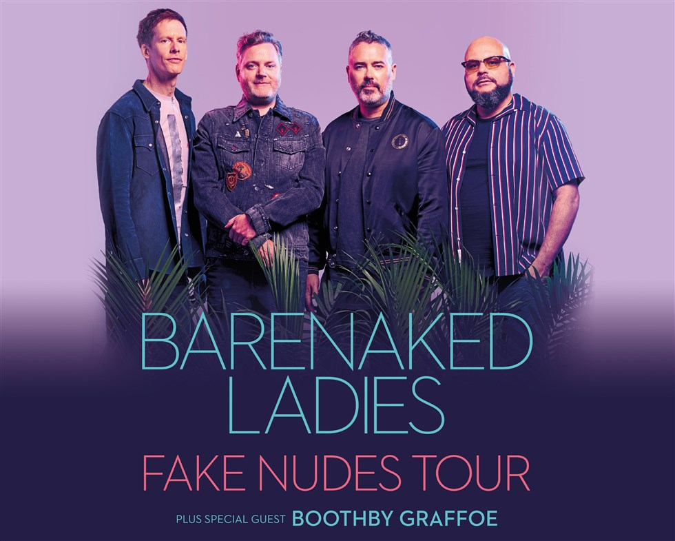bare naked ladies pictures