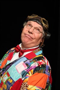 Not tell Vasey chubby brown apologise, but