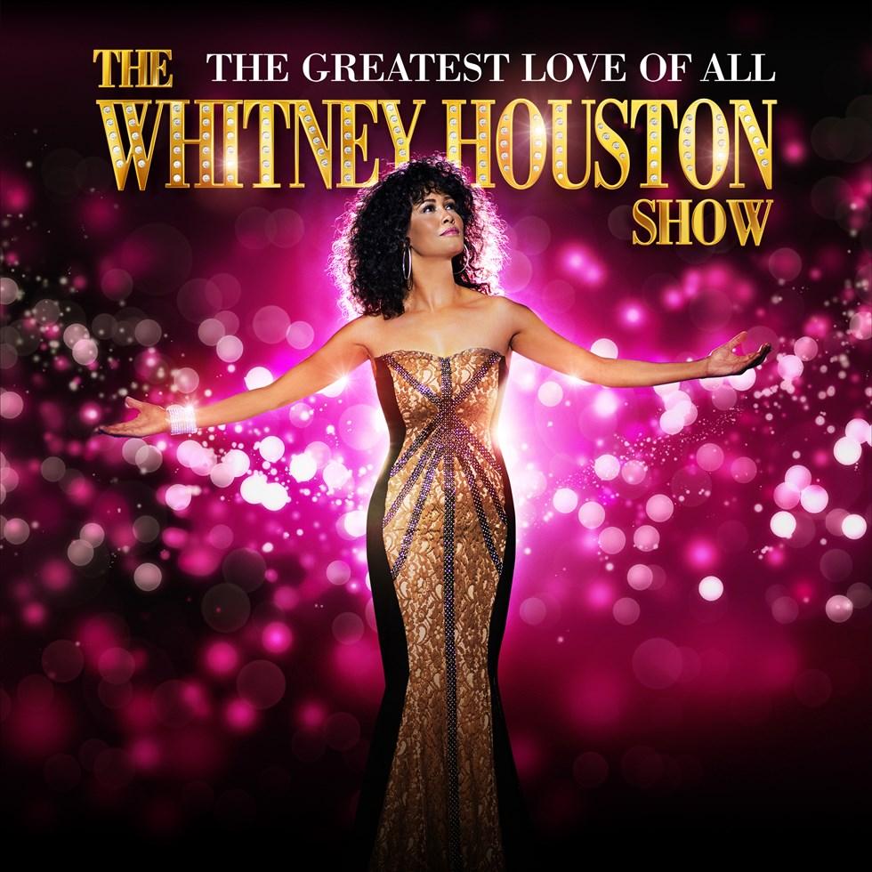 The Whitney Houston Show York Barbican