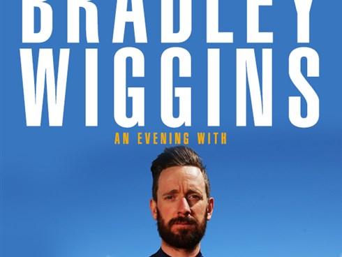 Book Tickets For Bradley Wiggins