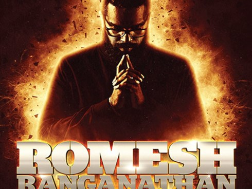 Book Tickets For Romesh Ranganathan (Two Dates)
