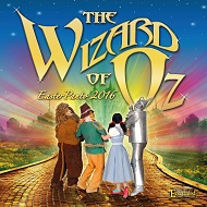 The Wizard Of Oz : **CANCELLED**