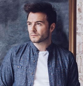 <b>Shane Filan: Right Here Tour 2016</b>