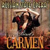 Carmen – Russian State Opera