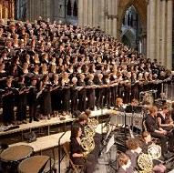 University Of York Choir