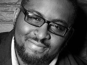Jaz Ellington (The Voice)