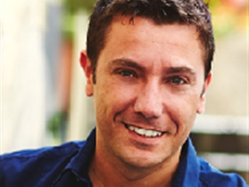 Gino D'Acampo Set To Give York Barbican The Italian Treatment!