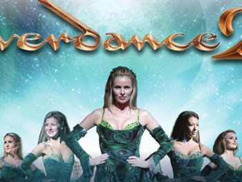 Riverdance 21st Anniversary Tour Comes To York Barbican!