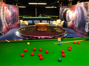 Changes To Box Office Opening Times Throughout World Snooker