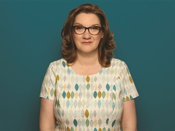 Sarah Millican Adds Extra York Barbican Date Due To Popular Demand!