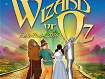 Wizard Of Oz Cancelled - Please Read