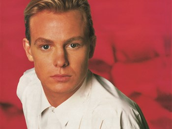 Change to Start Time of Jason Donovan's Show