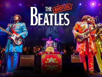 Bootleg Beatles 2017 - On Sale Now!