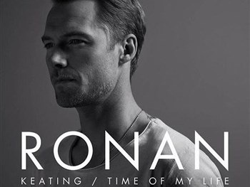 Buy Tickets For Ronan Keating / Jamie Lawson with Calum Scott