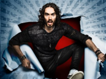 Russell Brand - Second Date Added Due To Popular Demand!