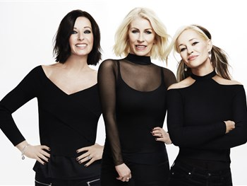 Original Bananarama Lineup come to York Barbican!