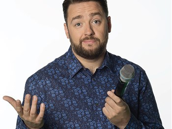 Extra Jason Manford Date Added!
