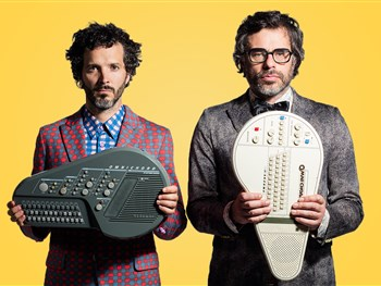 Flight Of The Conchords Announce 3 Nights At York Barbican in March