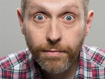 Tickets for Dave Gorman are on sale now!